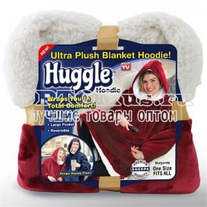 Толстовка Huggle Hoodie оптом