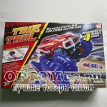 Канатный трек Trie Trul ( Trix Trux)