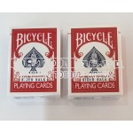 Игральные карты Bicycle Rider Back Playing Cards