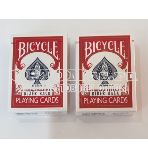 Игральные карты Bicycle Rider Back Playing Cards оптом