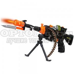 Детский автомат Combat 3 Gun оптом