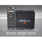 Андроид-приставка MXQ Pro 4K