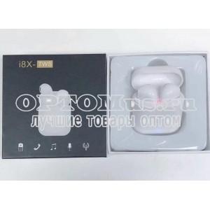 Беспроводные наушники I8Х TWS оптом
