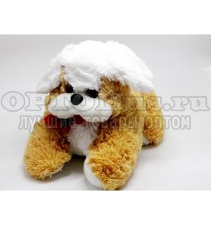 Мягкая игрушка (собака) оптом