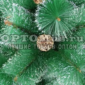 Новогодняя елка 60 см (фабричная) оптом