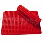 Силиконовый коврик для выпечки Pyramid Pan