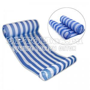 Надувной плавательный гамак кровать Summer time оптом