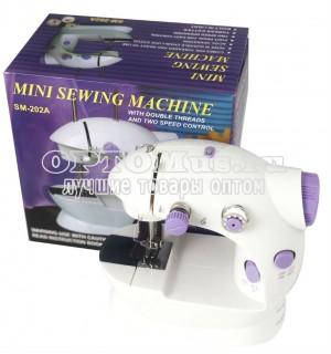 Швейная машинка Mini Sewing Machine оптом.