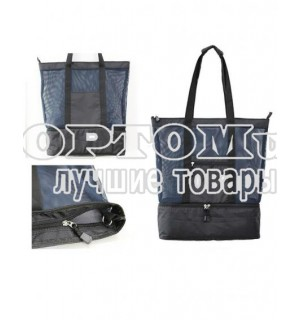 Пляжная сумка-трансформер оптом