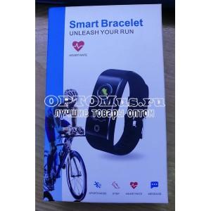 Умный фитнес браслет QW18 Smart Bracelet оптом