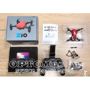 Квадрокоптер Drone Z10 оптом