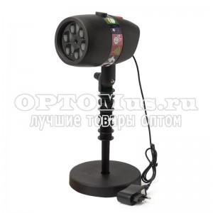 LED проектор Star Shower Slideshow оптом