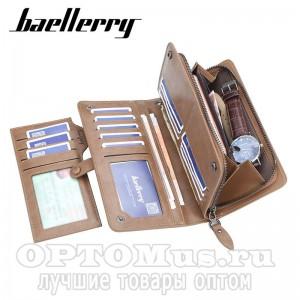 Портмоне Baellerry Business оптом.
