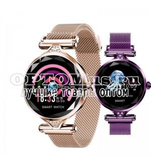 Умные часы Smart Watch Starry Sky H1 оптом. Низкая цена, гарантия, доставка