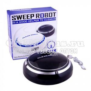 Автоматический робот пылеуловитель Sweep Robot оптом