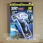Многофункциональный молоток - гвоздодер Bellhowell Tac Tool 18 в 1