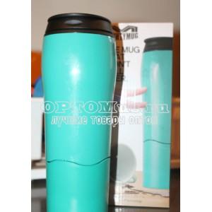 Термокружка с присоской (Чашка-неваляшка) оптом