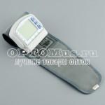 Электронный тонометр на запястье Blood pressure monitor