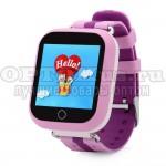Детские умные часы Smart Baby Watch q750