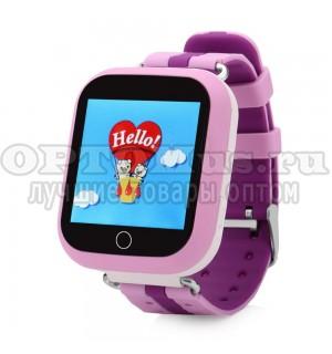 Детские умные часы Smart Baby Watch Q100 оптом