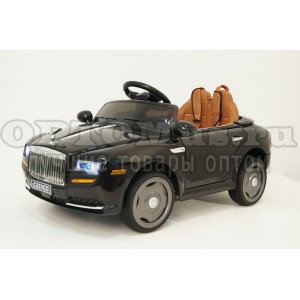 Электромобиль RollsRoyce C333CC с дистанционным управлением оптом