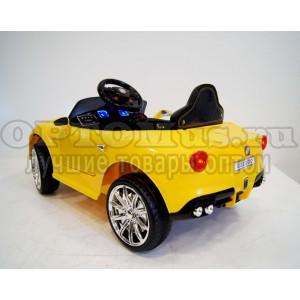 Электромобиль Ferrari O222OO (кожа) с дистанционным управлением оптом