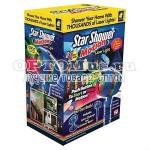 Звездный проектор Star Shower Motion