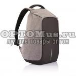 Рюкзак в стиле Бобби