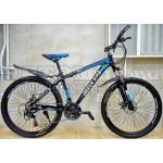 Велосипед Green Bike (спицы)