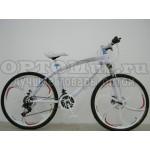 Велосипед BMW (MSEP) на литых дисках