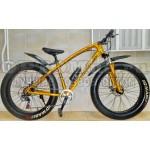 Велосипед FatBike (GreenBike) спицы