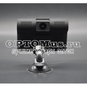 Видеорегистратор Video Car DVR с 3 камерами оптом