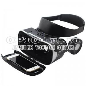Очки виртуальной реальности VR Shinecon User guide оптом