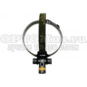 Налобный фонарь HL805 оптом