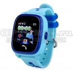 Детские умные часы Smart Baby Watch W9