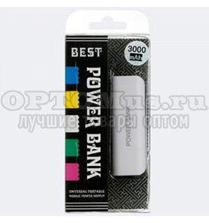 Power bank Best 3000 mah оптом