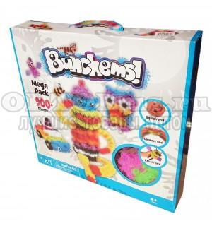 Конструктор Bunchems Mega Pack 900+ оптом