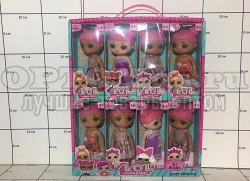 Куклы Лол Сюрприз, от 215 грн - Купить куклу Лол Сюрприз